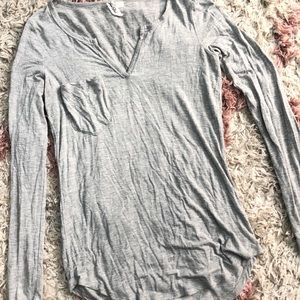 ANOTHER 2 for $10 deal// long sleeve comfy shirts
